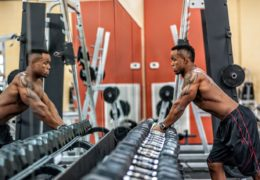 Sport a nasze zdrowie – wzajemny wpływ