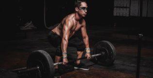 Trening mięśni nóg podstawy