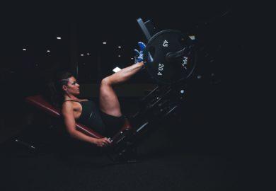 Czy sportowy styl życia jest zdrowy