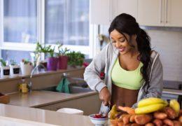 Zdrowy styl życia  polecany