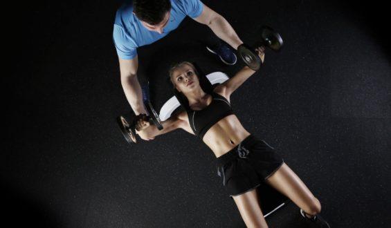 Wpływ sportu na zdrowie człowieka
